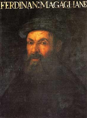 Fernando de Magallanes