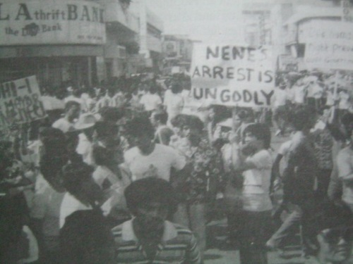 07 Nagprotesta ang mga Cagayanon