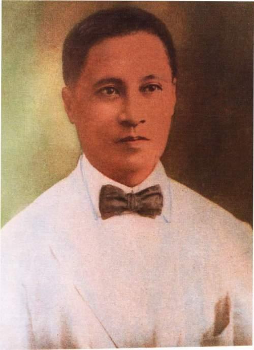 Dr. Pio Valenzuela