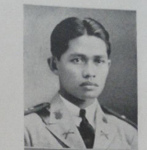 Vgd Salipada K. Pendatun