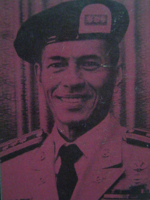 Col. Manuel Segura