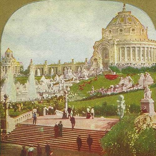 St. Louis Universal Exposition, 1905