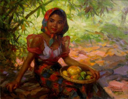 Fruitgatherer