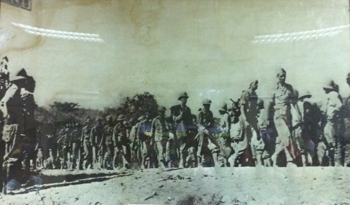 39 mula Mariveles, Bataan patungong Capas Tarlac