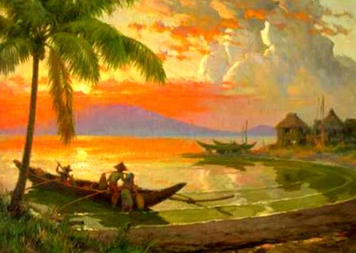 El Regreso de los Pescadores