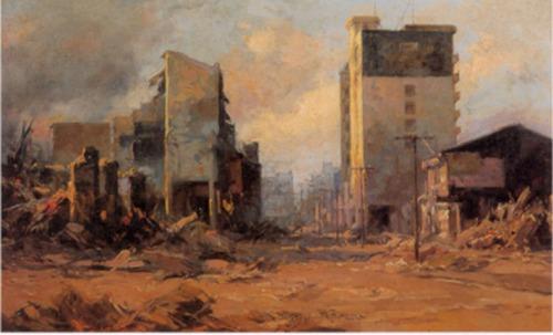 Bombing of Manila