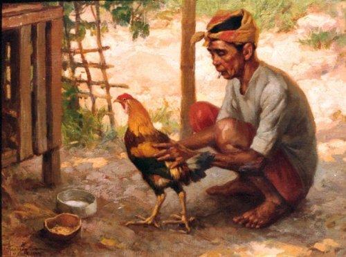Ang Sabungero