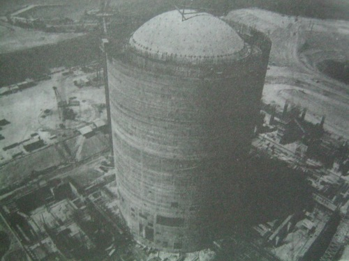 Bataan Nuclear Power Plant.  Mula kay Aquilino Pimentel, Jr., Martial Law in the Philippines: My Story.