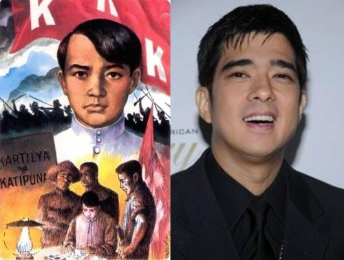 Emilio Jacinto at Francis Magalona, iisa ang diwa?  Paanong nangyari???