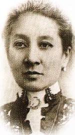 Marcela Agoncillo.