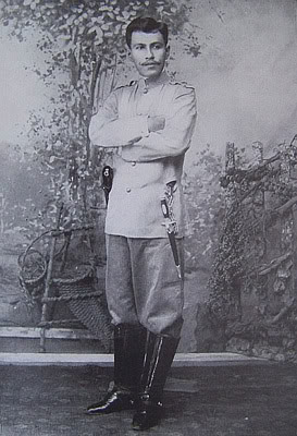 Heneral Tomas Mascardo