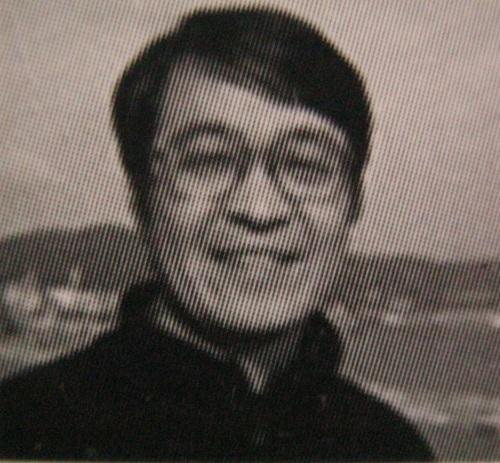 Shinzo Hayase