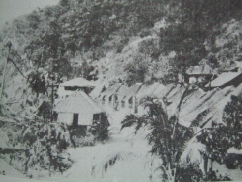 Mula sa Corregidor ni Alfonso Aluit.