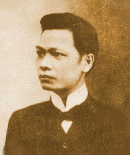 Julio Nakpil.  Mula sa bahaynakpil.org.
