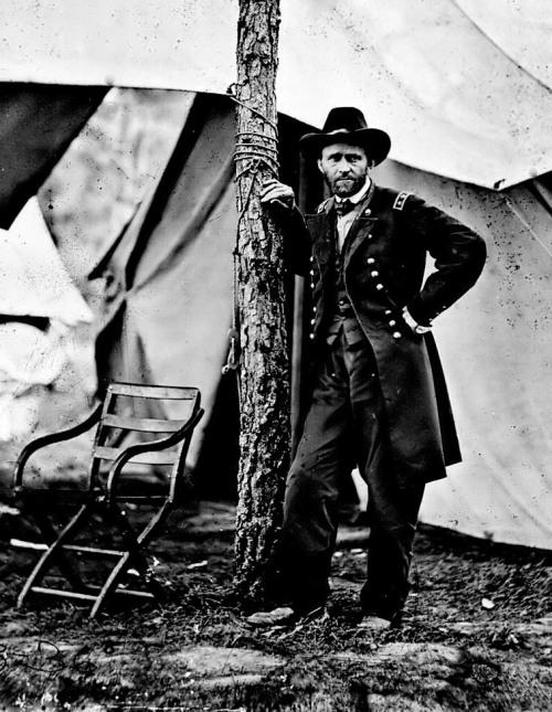 Heneral Ulysses Grant
