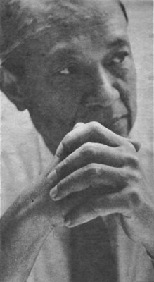 Juan Nakpil, Dean of Filipino Architects.