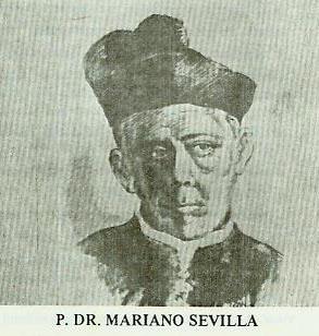 Padre Mariano Sevilla.  Mula kay Ian Chrostopher Alfonso.