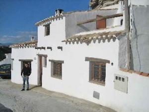 Spanish houses sa Espanya.  Mula sa spanishinladproperties.com.