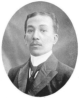 Felipe Agoncillo