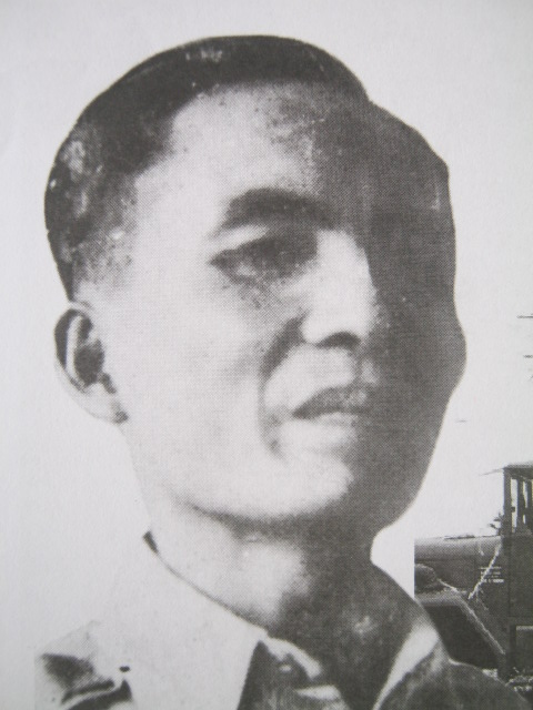 Ka Luis Taruc.  Mula sa JDN Center for Kapampangan Studies ng Holy Angel University.