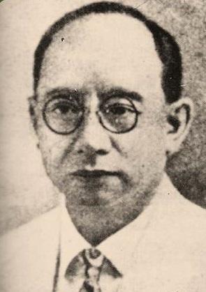 Arkitekto Tomas Mapua, gradweyt ng Cornell.  Mula sa La Salle:  1911-1986.