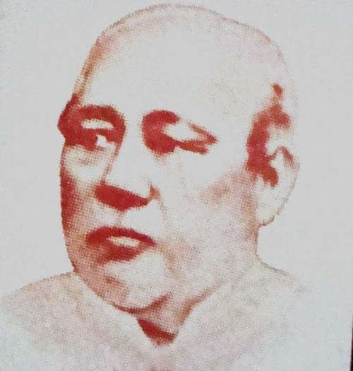Ambrosio Rianzares Bautista.