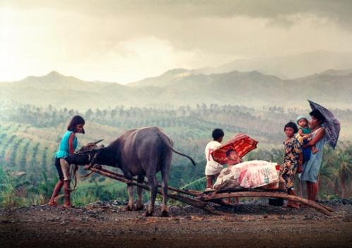 Paano naman ang rural poor?  Mula sa newsbox.unccd.int.