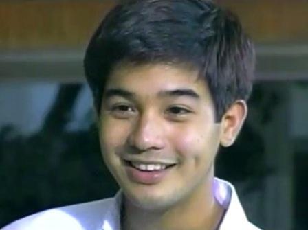 Ang yumaong Rico Yan, hindi lamang artista kundi nagkawanggawa.  Pangarap niyang maging Pangulo ng Pilipinas.  Mula sa tvseriescraze.blogspot.com.