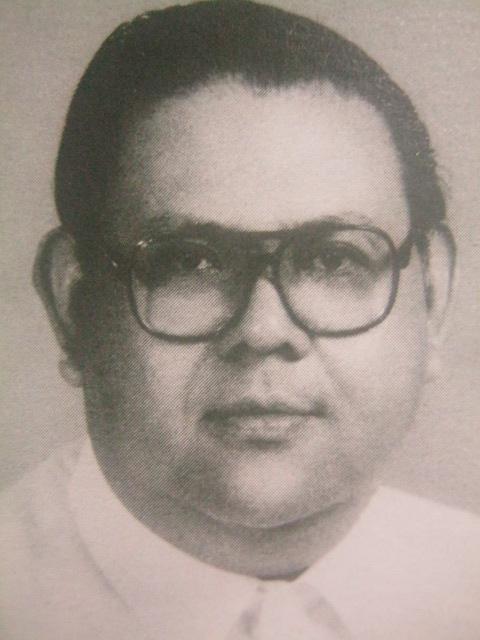 Ang Quintessential Lasallian Brother Andrew Gonxales, FSC.  Mula sa La Salle: 1911-1986.