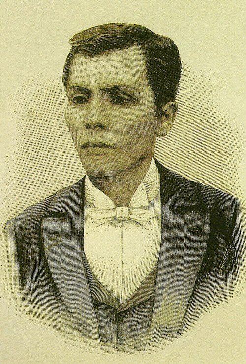 rizal and bonifacio However, rizal and bonifacio had not met by the time the noli was published in 1887 rizal is said to have regretted killing elias in the noli.