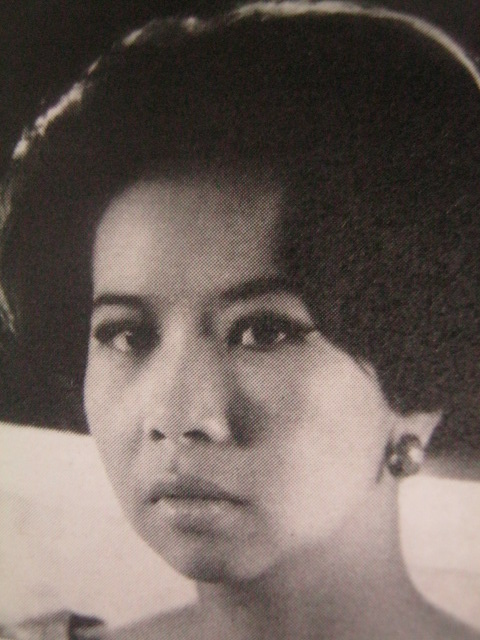 Carmen Navarro Pedrosa.  Mula sa koleksyong Carmen Pedrosa.