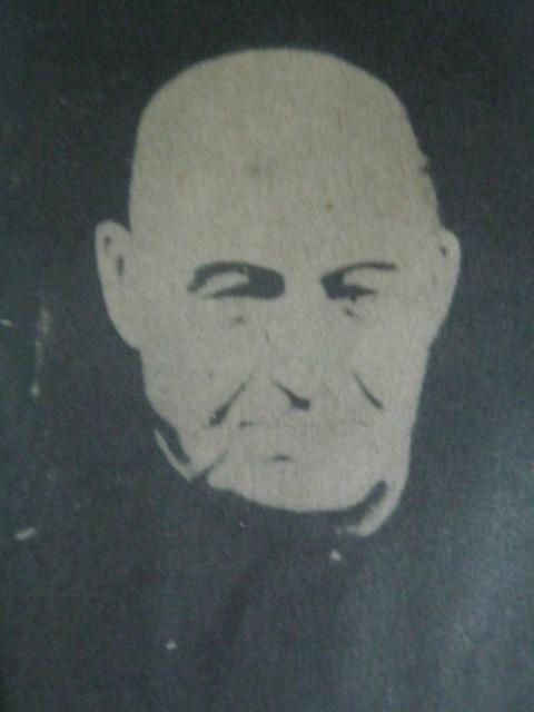 Padre Antonio Obach.  Mula kay Diosdado G. Capino at Virginia M. Buenaflor.