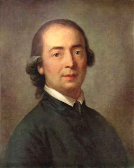 Johann Gottfried Herder.  Mula sa counter-currents.com.