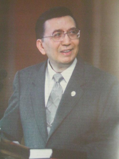 Si Ka Erano G. Manalo. Mula sa Pasugo