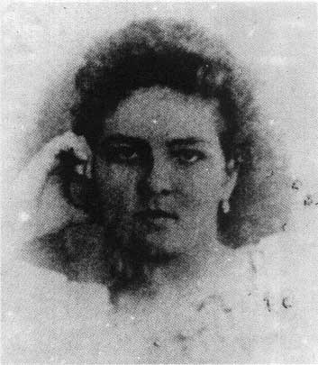 Josephine Bracken.  Mula sa Lolo Jose.
