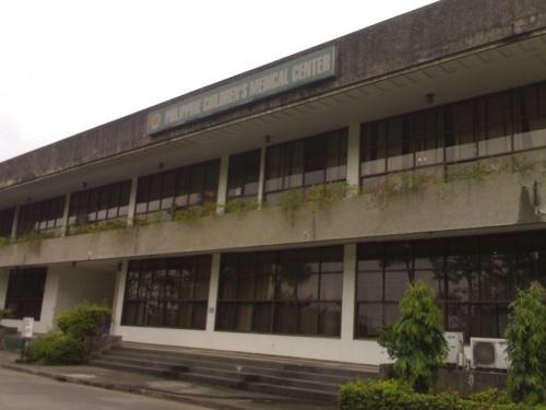 Ang ospital na Lungsod ng Kabataan (Ngayo'y Philippine Children's Medical Center), proyekto ni Imelda.