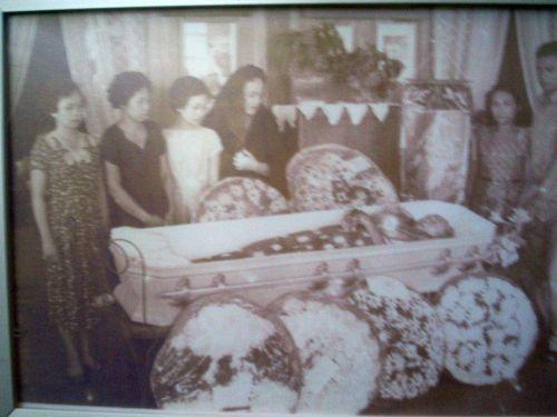 Recuerdos de Patay sa Pampanga. Mula sa Juan D. Nepomuceno Center for