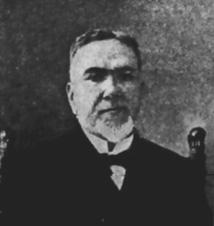 Antonio Ma. Regidor.