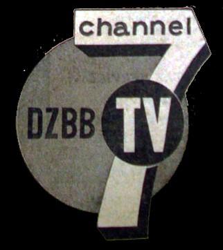 DZBB Channel TV-7. Mula sa http://timerime.com/en/timeline/397360/Timeline+in+Philippine+Television/