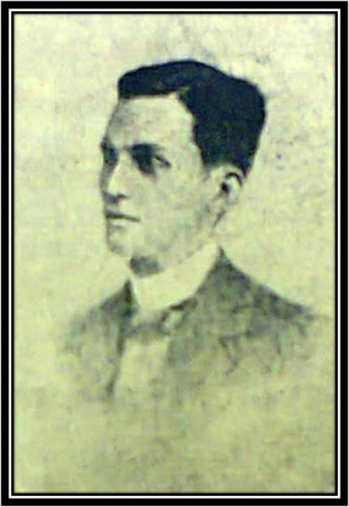 Jose Palma.  Mula fcebook page ni Dr. Jose Victor Torres.