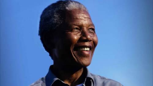 Nelson Rolihlahla Mandela, 1918-2013
