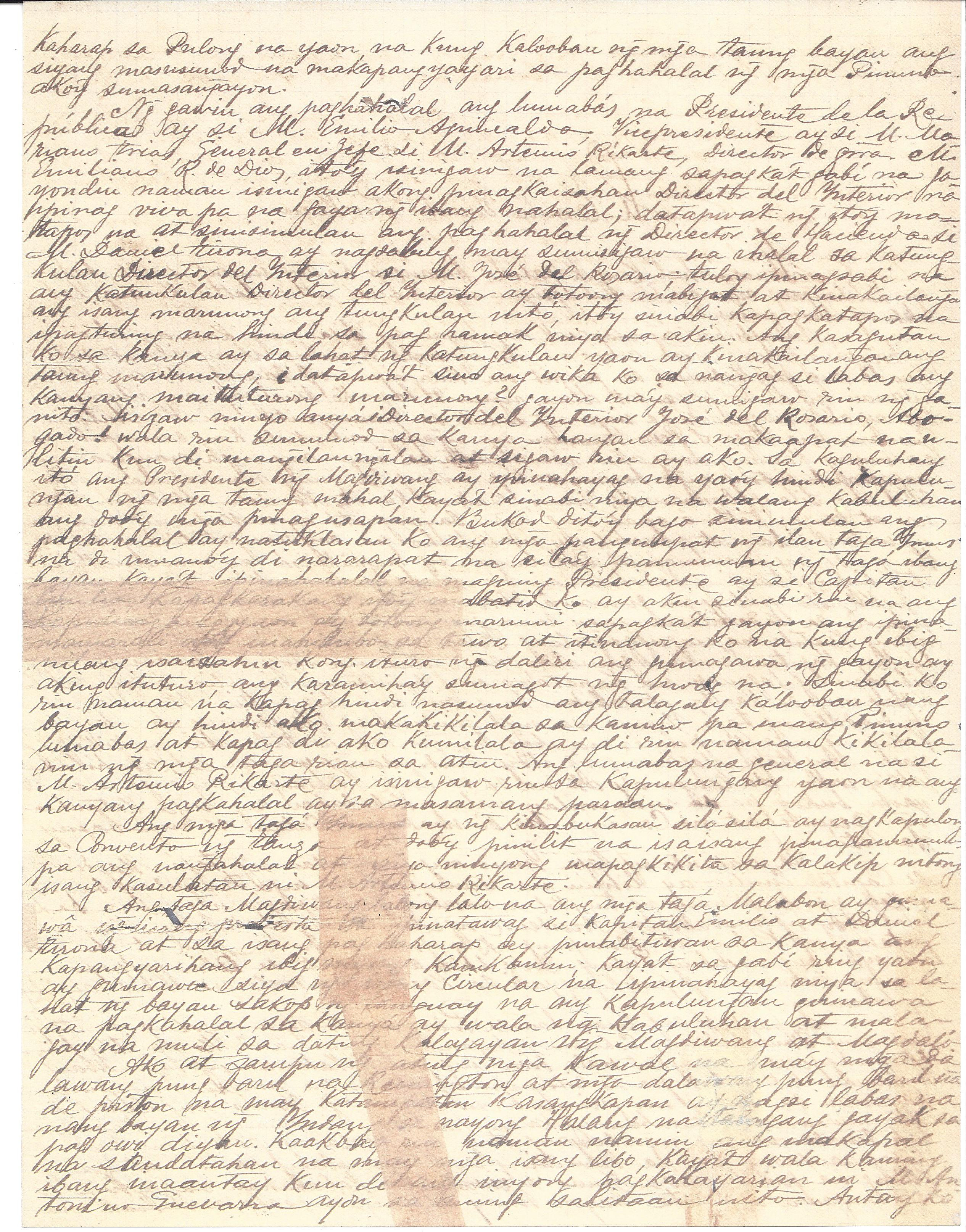 1897-04-24 Bonifacio to Jacinto page 2